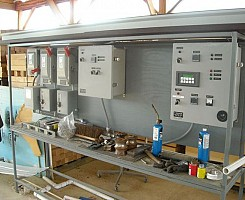 Installation & Service