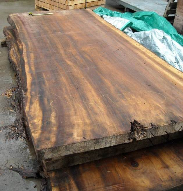 Lumber Kiln Drying Service